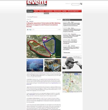 event report mini