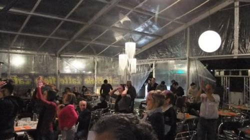 Raduno Internazionale MIni Firenze Jolly Club (387)