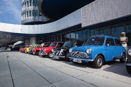Experience MINI Cars 14.6.15 4708